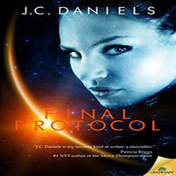 Review: Final Protocol by J.C. Daniels