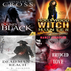 Fresh Meat: July 19-25th — 21 Speculative Fiction Releases