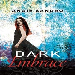 Spotlight and Excerpt: Dark Embrace by Angie Sandro