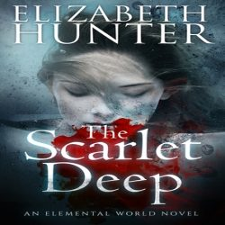 Review: The Scarlet Deep by Elizabeth Hunter (@jessicadhaluska, @E__Hunter)