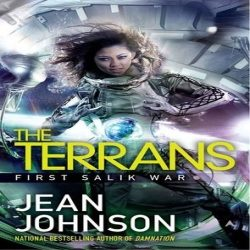 Review: The Terrans by Jean Johnson (@jessicadhaluska, @JeanJAuthor)