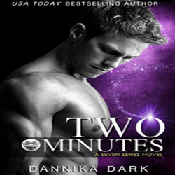 Review and Spotlight: Two Minutes by Dannika Dark (@Mollykatie112, @DannikaDark)