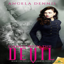 Guest Post and Review: Dance With the Devil by Angela Dennis (@Mollykatie112, @AngelaDennis)