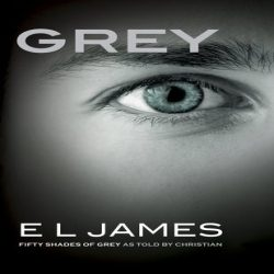 Review: Grey by E.L. James (@jessicadhaluska)