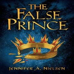 Review: The False Prince by Jennifer A. Nielsen (@jessicadhaluska, @nielsenwriter)