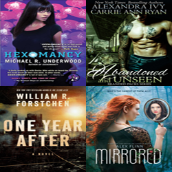 Fresh Meat: Sept 13 to 19 — 23 Speculative Fiction Releases