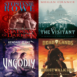Fresh Meat: Sept 20 to 26 — 30 Speculative Fiction Releases