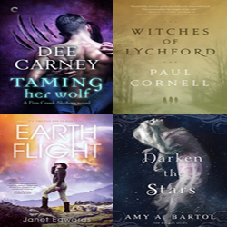 Fresh Meat: Sept 6 to 12 — 16 Speculative Fiction Releases