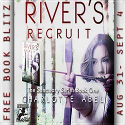 Book Blitz and Review: River's Recruit by Charlotte Abel (@Mollykatie112, @charlotte_abel)
