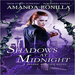 Review: Shadows at Midnight by Amanda Bonilla (@amandabonilla)
