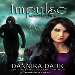 Review: Impulse By Dannika Dark (@Mollykatie112, @DannikaDark)