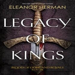 Review: Legacy of Kings by Eleanor Herman (@jessicadhaluska, @eleanorherman)