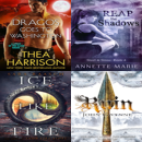 Fresh Meat: Oct 11 to 17 — 40 Speculative Fiction Releases