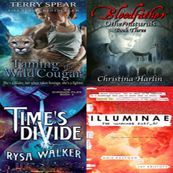 Fresh Meat: Oct 18 to 24 — 22 Speculative Fiction Releases