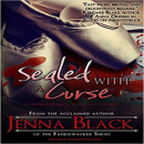Review: Sealed with a Curse by Jenna Black (@mlsimmons, @jennablack)
