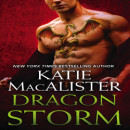 Excerpt, Interview and Giveaway: Dragon Storm by Katie MacAlister (@katiemacalister, @ForeverRomance)
