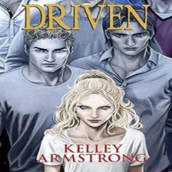 Review: Driven by Kelley Armstrong (@KelleyArmstrong)