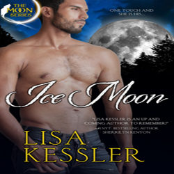 Spotlight and Review: Ice Moon by Lisa Kessler (@Mollykatie112, @LdyDisney)