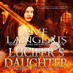 Lucifer's Daughter by Eve Langlais (@mlsimmons, @EveLanglais)