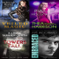 Fresh Meat: Nov 15 to 21 — 21 Speculative Fiction Releases