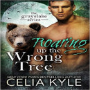 Review: Roaring Up the Wrong Tree by Celia Kyle (@mlsimmons, @celiakyle)