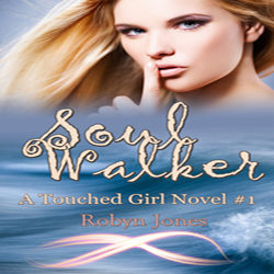 Review: Soul Walker by Robyn Jones (@Mollykatie112, @robgirlbooks)