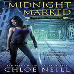 Tour Stop and Review: Midnight Marked by Chloe Neill (@chloeneill, @BerkleyNAL)