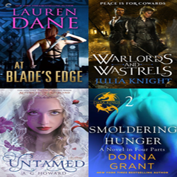 Fresh Meat: Dec 13 to 19 — 6 Speculative Fiction Releases