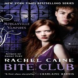 Review: Bite Club by Rachel Caine (@Mollykatie112, @rachelcaine, @penguinusa)