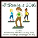 #FitReaders: Weekly Check-In Feb 5 2016
