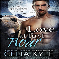 Review: Love at First Roar by Celia Kyle (@mlsimmons, @celiakyle)