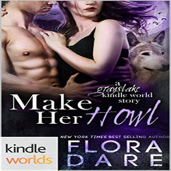Review: Make Her Howl by Flora Dare (@mlsimmons, @FloraDare, @celiakyle)