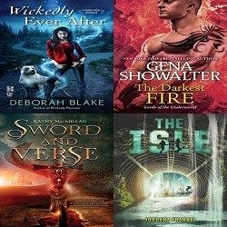 Fresh Meat: January 17 to 23 — 16 Speculative Fiction Releases
