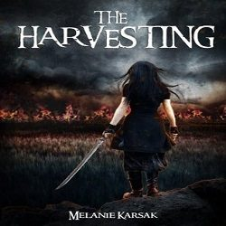 Review: The Harvesting by Melanie Karsak (@Mollykatie112, @MelanieKarsak)