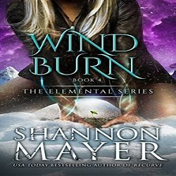 Review: Windburn by Shannon Mayer (@TheShannonMayer, @HiJinksInk)
