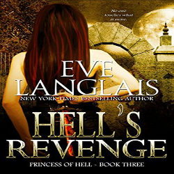 Review: Hell's Revenge by Eve Langlais (@mlsimmons, @EveLanglais)