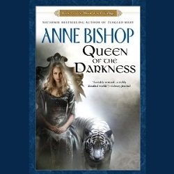 Audiobook Review: Queen of the Darkness by Anne Bishop