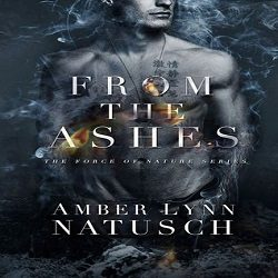 Review: From the Ashes by Amber Lynn Natusch (@Mollykatie112, @AmberLNatusch)