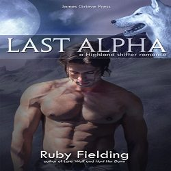 Review: Last Alpha by Ruby Fielding (@Mollykatie112)
