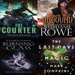 Fresh Meat: February 28 to March 5 — 39 Speculative Fiction Releases
