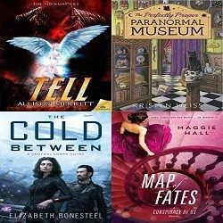 Fresh Meat: March 6 to 12 — 29 Speculative Fiction Releases