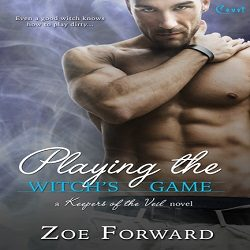 Guest Post and Giveaway: Playing the Witch's Game by Zoe Forward (@AuthorZForward, @entangledpub, @InkSlingerPR)