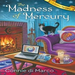 Review: The Madness of Mercury by Connie Di Marco