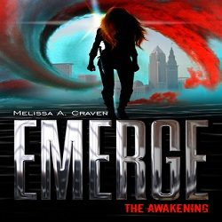 Review: The Awakening by Melissa A. Craven (@Mollykatie112, @melissaacraven)