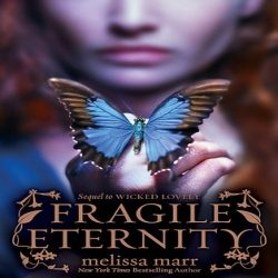 Review: Fragile Eternity by Melissa Marr
