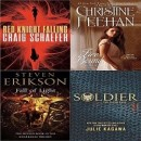 Fresh Meat: April 24 to 30 — 33 Speculative Fiction Releases