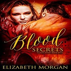 Review: Blood Secrets by Elizabeth Morgan (@EMorgan2010)