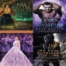 Fresh Meat: May 1 to 7 — 52 Speculative Fiction Releases