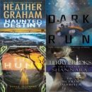 Fresh Meat: May 22 to 28 — 18 Speculative Fiction Releases