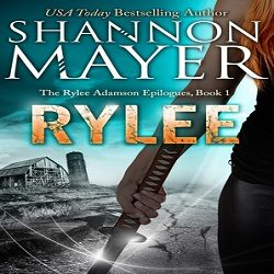 Review: Rylee by Shannon Mayer (@TheShannonMayer)
